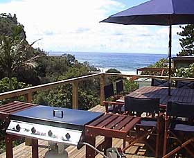 Coastal Cottage - Accommodation Cooktown