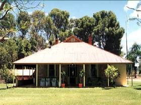 Argadells - Accommodation Cooktown