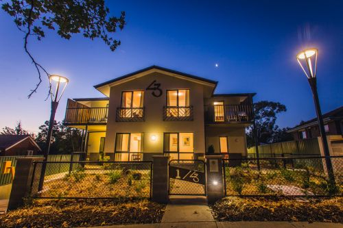 One of a Kind Apartments - Accommodation Cooktown