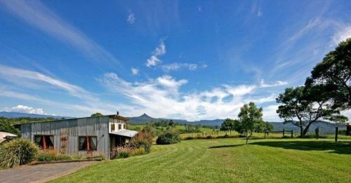 Milton Country Retreat - Accommodation Cooktown