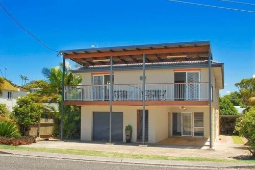 Seascape Apartments - Accommodation Cooktown