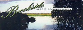 Brookside Budget Accommodation amp Chalets - Accommodation Cooktown