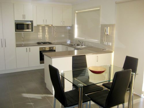 Midtown Serviced Apartments - Accommodation Cooktown