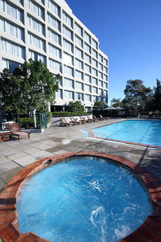 Mercure Sydney Parramatta - Accommodation Cooktown
