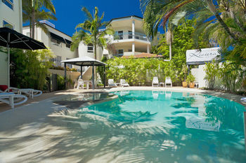 Noosa Riviera - Accommodation Cooktown