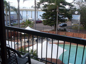 El Lago Waters Motel - Accommodation Cooktown