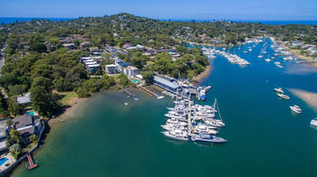 Metro Mirage Hotel Newport - Accommodation Cooktown