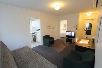 Drummond Apartments Services - Accommodation Cooktown