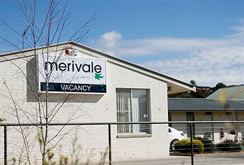 Merivale Motel - Accommodation Cooktown