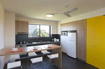 Western Sydney University Village Penrith - Accommodation Cooktown
