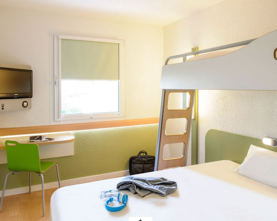 ibis budget Enfield - Accommodation Cooktown