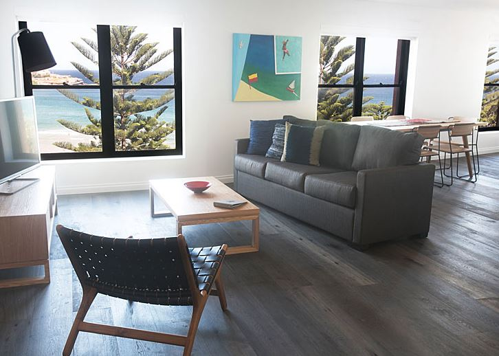 Bondi 38 Serviced Apartments - Accommodation Cooktown