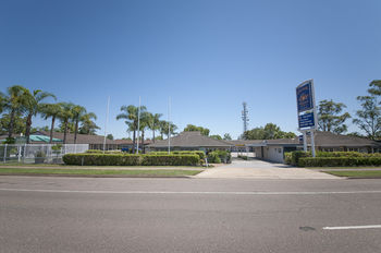 Colonial Terrace Motor Inn - Accommodation Cooktown