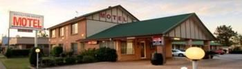 Branxton House Motel Hunter Valley - Accommodation Cooktown