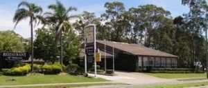 Old Maitland Inn - Accommodation Cooktown