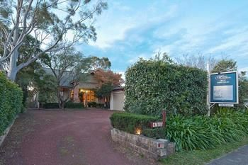Milton Bed And Breakfast - Accommodation Cooktown