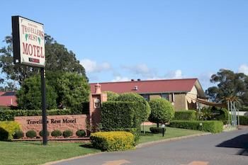 Hunter Valley Travellers Rest - Accommodation Cooktown