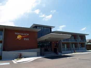 Macquarie Inn - Accommodation Cooktown