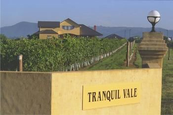 Tranquil Vale Vineyard amp Cottages - Accommodation Cooktown