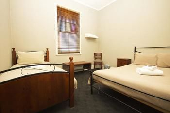 Pedenaposs Hotel - Accommodation Cooktown