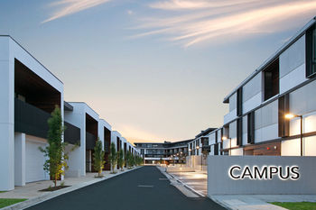 CAMPUS - Accommodation Cooktown