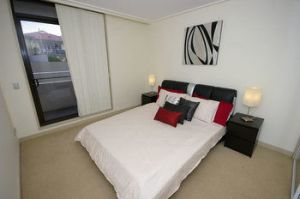 Balmain 704 Mar Furnished Apartment - Accommodation Cooktown