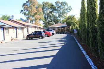 Tamworth Lodge Motel - Accommodation Cooktown