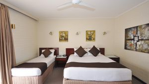 Best Western Alexander Motel Whyalla - Accommodation Cooktown