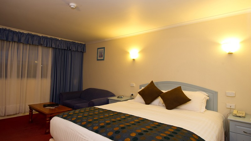 BEST WESTERN Balmoral Motor Inn - Accommodation Cooktown