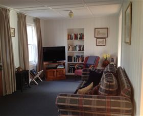 Cascade Cottage - Accommodation Cooktown