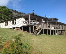 Palana Beach House - Accommodation Cooktown