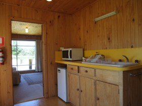 Collins Cap Cottage - Accommodation Cooktown