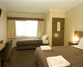 Seabrook Hotel Motel - Accommodation Cooktown