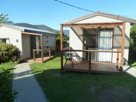 Hobart Cabins and Cottages - Accommodation Cooktown