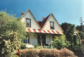 Westella Colonial Bed and Breakfast - Accommodation Cooktown