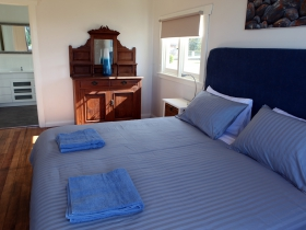 Seaview House Ulverstone - Accommodation Cooktown