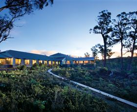 Cradle Mountain Hotel - Accommodation Cooktown