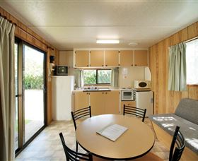 Burnie Holiday Caravan Park