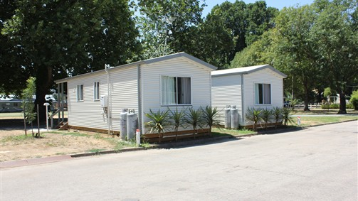 Myrtleford Holiday Park - Accommodation Cooktown