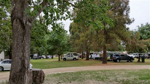 Valley View Caravan Park - Accommodation Cooktown