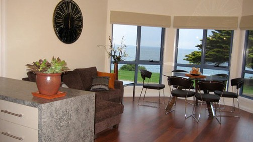 Seascape Accommodation - Accommodation Cooktown