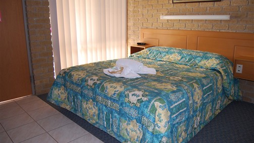 Darling Junction Motor Inn - Accommodation Cooktown