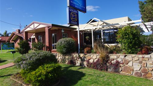 Murray River Motel - Accommodation Cooktown
