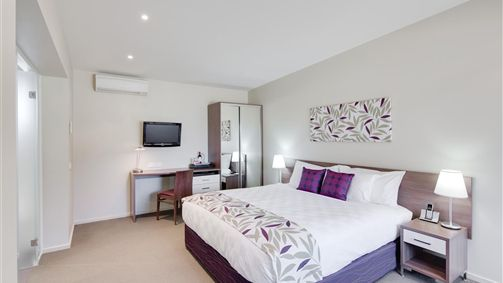 Comfort Inn Drouin - Accommodation Cooktown