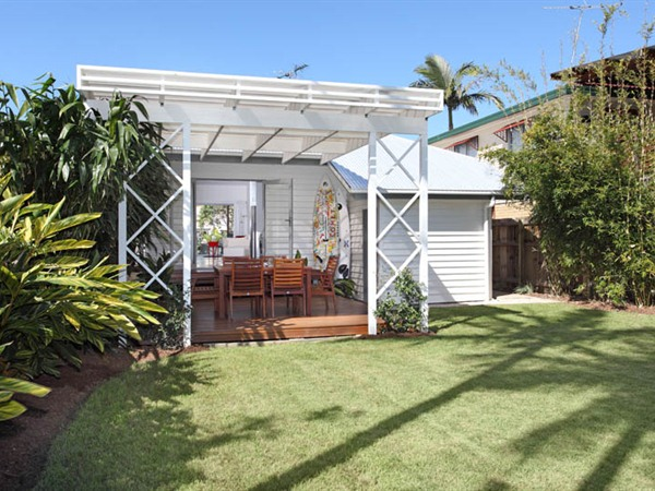 Corporate Beach House - Accommodation Cooktown