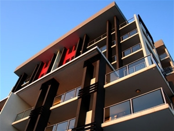 The Chermside Apartments - Accommodation Cooktown