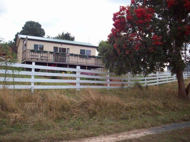 Demeter Farm Cabin - Accommodation Cooktown