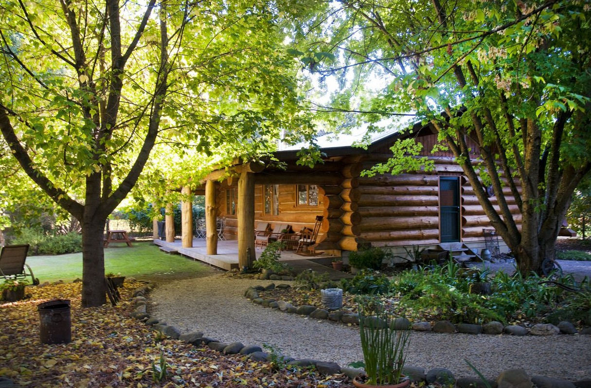 Tewksbury Lodge - Accommodation Cooktown