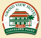 Grand View Hotel - Accommodation Cooktown