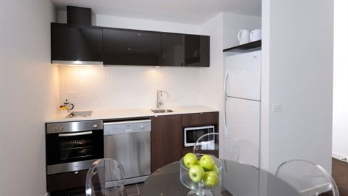 Punthill Apartment Hotels - Dandenong - Accommodation Cooktown